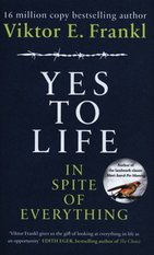 Yes To Life In Spite of Everything – książka
