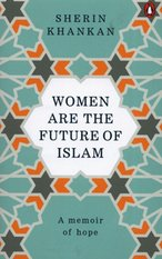 Women are the future of Islam – książka