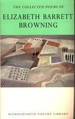 Collected Poems of Elizabeth Barrett Browning – książka