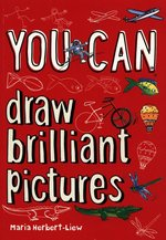 You Can draw brilliant pictures – książka