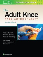 The Adult Knee Second edition – książka