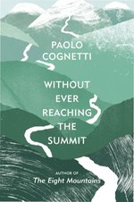 biografie: Without Ever Reaching the Summit – książka
