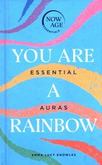 You Are A Rainbow – książka