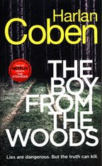 The Boy from the Woods – książka