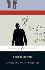 literatura faktu : Orwell and the Dispossessed – książka