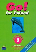 Go! for Poland 1 Activity Book – książka