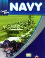 Career Paths Navy – książka