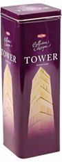 gry logiczne: Collection Classique - Tower – gra