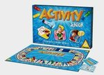 Activity Junior Piatnik – gra