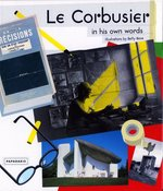albumy: Le Corbusier in his own words – książka