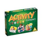 gry słowne: Activity Compact – gra