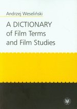A Dictionary of Film Terms and Film Studies – książka