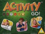 Activity Go Piatnik – gra