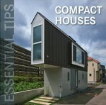 Essential Tips - Compact Houses – książka