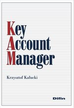 Key Account Manager – książka
