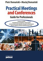 Practical Meetings and Conferences Guide for Professionals – książka