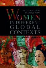 Women in different global contexts – książka