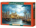 Puzzle New Day at the Harbour 3000 – gra