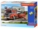 Puzzle Fire Engine 260 – gra