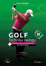 Golf Technika swingu – książka