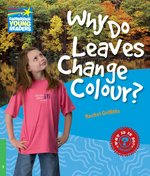 Why Do Leaves Change Colour? – książka