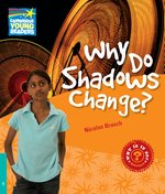 Why Do Shadows Change? – książka