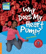 Why Does My Heart Pump? 6 Factbook – książka