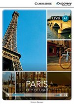 Paris: City of Light Beginning Book with Online Access – książka