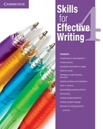 Skills for Effective Writing 4 Student's Book – książka