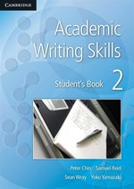 Academic Writing Skills 2 Student's Book – książka
