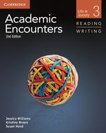 Academic Encounters Level 3 Student's Book Reading and Writing and Writing Skills Interactive Pack – książka