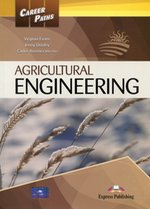 Career Paths Agricultural Engineering Student's Book – książka