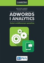 AdWords i Analytics – książka