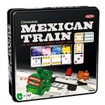 Mexican Train w puszce – gra