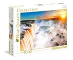 Puzzle High Quality Collection Waterfall 1000 – gra