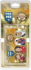 Panini FIFA Update Edition 2017 Blister 4+1 – gra