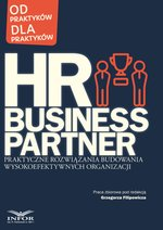 HR Business Partner – książka