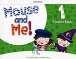 Mouse and Me 1 Student Book – książka