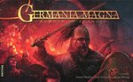 gry strategiczne: Germania Magna Border in Flames – gra