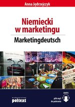 Niemiecki w marketingu Marketingdeutsch – książka