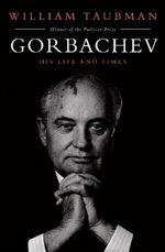 Gorbachev His Life and Times – książka