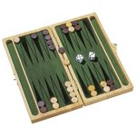 Backgammon – gra
