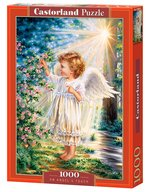 Puzzle 1000 elementów An Angel's Touch – gra