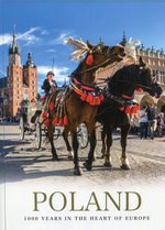 Poland 1000 years in the heart of Europe – książka