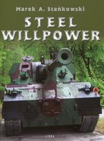 Steel Willpower – książka