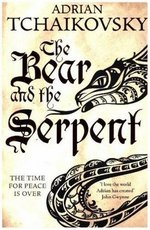 The Bear and the Serpent – książka