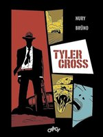 Tyler Cross 1 Black Rock – książka