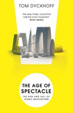 The Age of Spectacle – książka