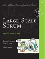 Large-Scale Scrum: More with LeSS – książka