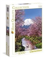 Puzzle 1000 High Quality Collection Fuji Mountain – gra
